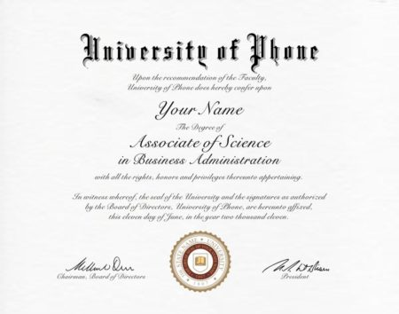 Online Diploma Business Diploma Administration