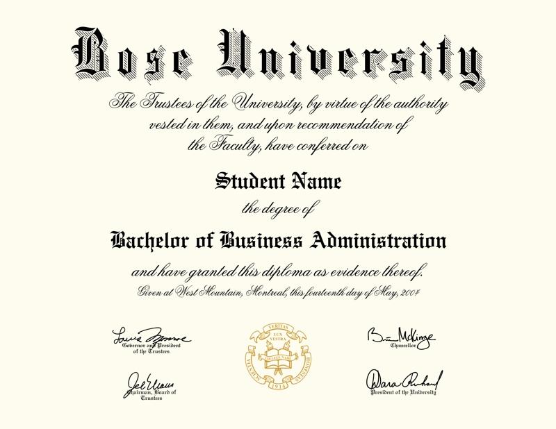 fake college level diplomas selection fake professional certificates selection