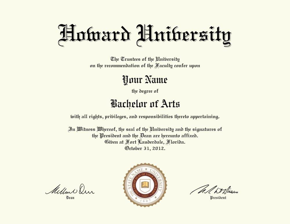 fake graduation degree
