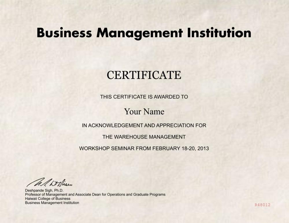 fake name change certificate